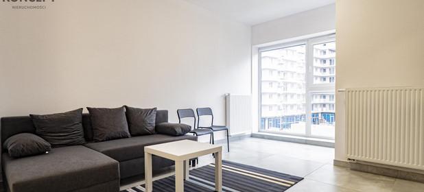 Mieszkanie do wynajęcia 34 m² Wrocław Zakładowa - zdjęcie 1