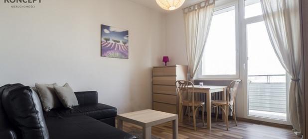 Mieszkanie do wynajęcia 22 m² Wrocław Stare Miasto Przedmieście Świdnickie Prosta - zdjęcie 1