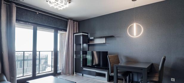 Mieszkanie do wynajęcia 45 m² Wrocław Krzyki Przedmieście Oławskie Walońska - zdjęcie 1