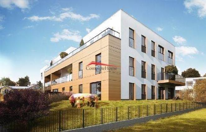 Morizon WP ogłoszenia   Mieszkanie na sprzedaż, Józefosław, 66 m²   3145
