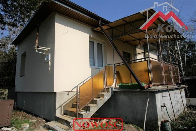 Morizon WP ogłoszenia   Dom na sprzedaż, Łomianki Łomianki Stare, 50 m²   8619