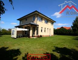 Morizon WP ogłoszenia   Dom na sprzedaż, Łomianki, 240 m²   7399