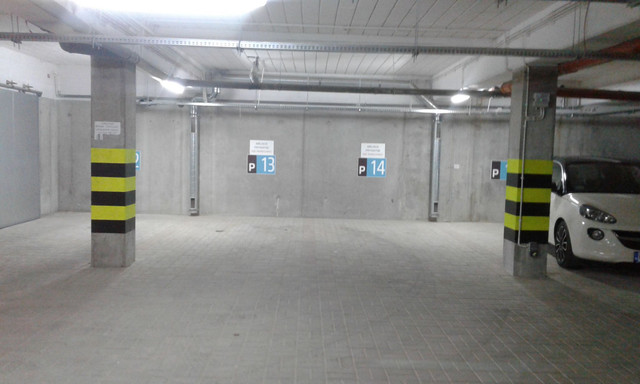 Garaż na sprzedaż <span>Kamieński (pow.), Dziwnów (gm.), Dziwnówek, Wolności</span>