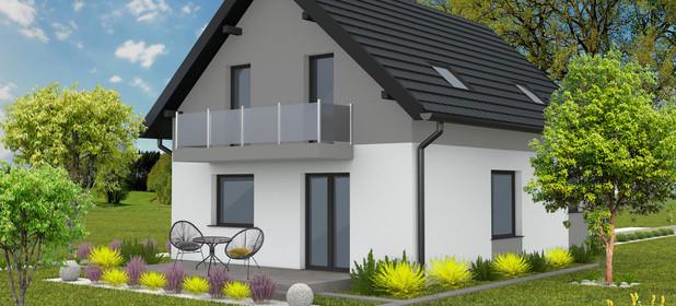 Dom na sprzedaż 115 m² Krakowski (pow.) Świątniki Górne (gm.) Rzeszotary Dworska - zdjęcie 1