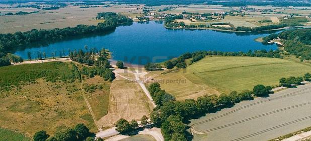 Działka na sprzedaż 1232 m² Koszaliński Biesiekierz Parnowo - zdjęcie 2