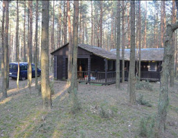 Morizon WP ogłoszenia | Dom na sprzedaż, Łosie Jeżowa, 40 m² | 4012