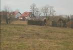 Morizon WP ogłoszenia | Działka na sprzedaż, Radziwiłłów Graniczna, 1200 m² | 3477