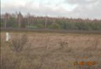 Morizon WP ogłoszenia | Działka na sprzedaż, Puszcza Mariańska Huta Partacka, 720 m² | 4288