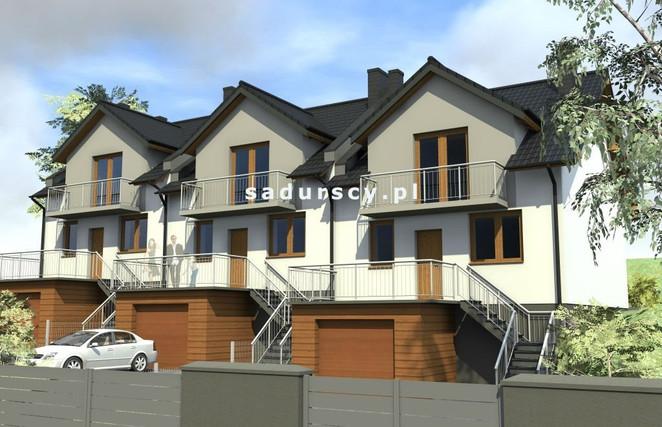 Morizon WP ogłoszenia | Dom na sprzedaż, Wieliczka ochota, 157 m² | 0782