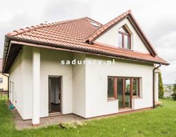Morizon WP ogłoszenia   Dom na sprzedaż, Modlnica Polna, 230 m²   2220