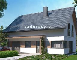 Morizon WP ogłoszenia | Dom na sprzedaż, Kocmyrzów-Luborzyca, 151 m² | 1515