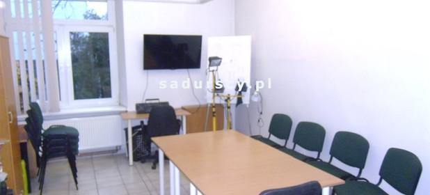 Lokal usługowy do wynajęcia 102 m² Kraków M. Kraków Krowodrza Lubelska - zdjęcie 1