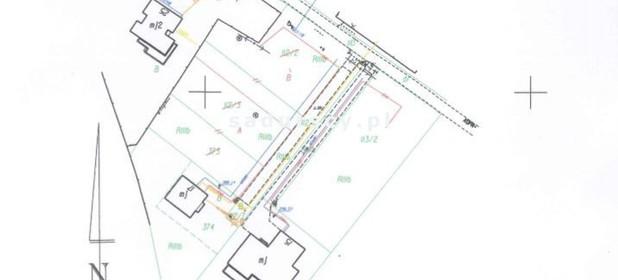 Działka na sprzedaż 953 m² Krakowski Świątniki Górne Olszowice Do Dworu - zdjęcie 3