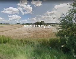 Morizon WP ogłoszenia   Działka na sprzedaż, Luborzyca, 5680 m²   3101