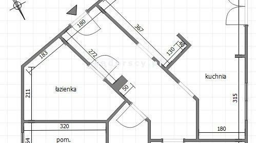 Mieszkanie na sprzedaż 96 m² Kraków M. Kraków Bieżanów-Prokocim, Prokocim Wojciecha Darasza - zdjęcie 3