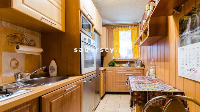 Morizon WP ogłoszenia | Mieszkanie na sprzedaż, Kraków Krowodrza, 48 m² | 9278