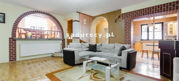 Dom na sprzedaż 297 m² Kraków M. Kraków Zwierzyniec, Wola Justowska Korzeniowskiego - zdjęcie 1