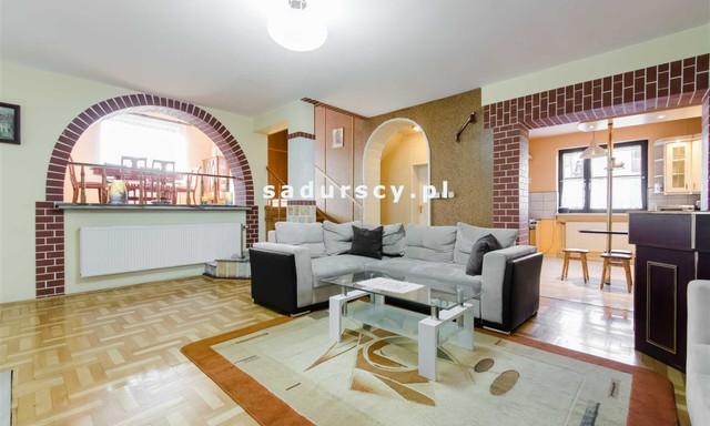 Dom na sprzedaż <span>Kraków M., Kraków, Zwierzyniec, Wola Justowska, Korzeniowskiego</span>
