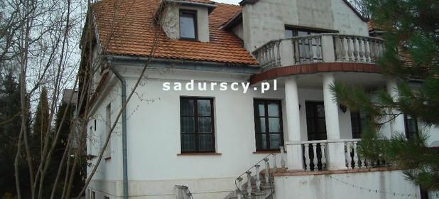 Dom na sprzedaż 430 m² Kraków M. Kraków Bieżanów-Prokocim Małka - zdjęcie 2