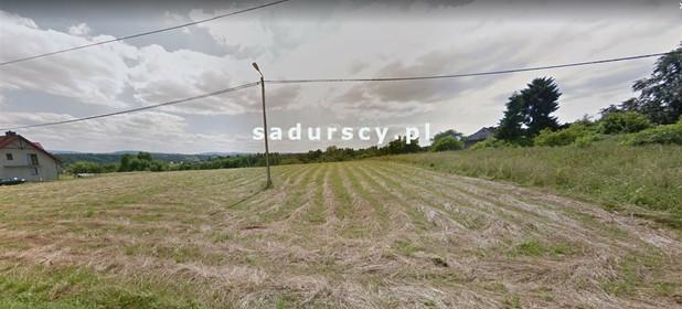 Działka na sprzedaż 953 m² Krakowski Świątniki Górne Olszowice Do Dworu - zdjęcie 1