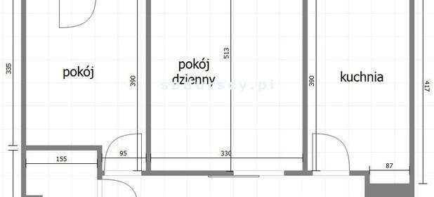 Mieszkanie na sprzedaż 49 m² Kraków M. Kraków Krowodrza, Żabiniec Feliksa Konecznego - zdjęcie 3