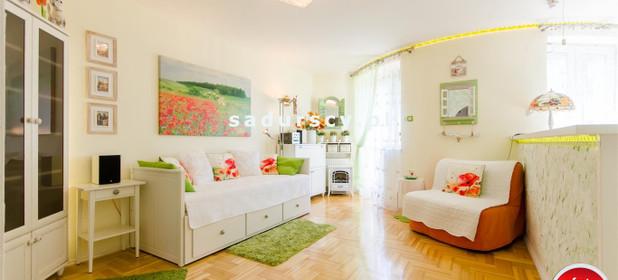 Mieszkanie na sprzedaż 36 m² Kraków M. Kraków Podgórze Duchackie, Kurdwanów Żaka - zdjęcie 1