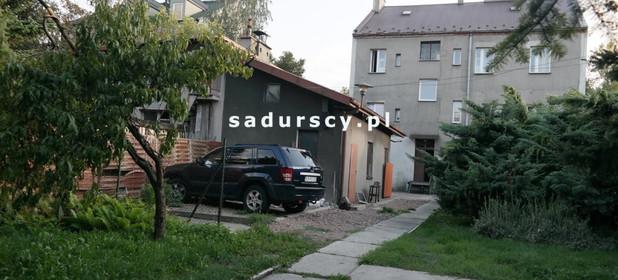 Dom na sprzedaż 320 m² Kraków M. Kraków Podgórze, Płaszów Płaszowska - zdjęcie 1