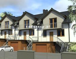 Morizon WP ogłoszenia | Dom na sprzedaż, Wieliczka ochota, 157 m² | 0781