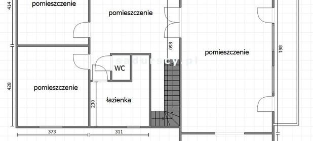 Dom na sprzedaż 250 m² Kraków M. Kraków Dębniki, Osiedle Podwawelskie Słomiana - zdjęcie 3