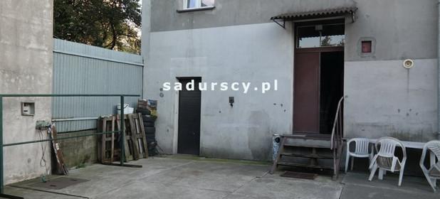 Inny obiekt na sprzedaż 320 m² Kraków M. Kraków Podgórze, Płaszów Płaszowska - zdjęcie 3