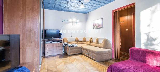 Mieszkanie na sprzedaż 31 m² Kraków M. Kraków Grzegórzki, Osiedle Wieczysta Kantora - zdjęcie 1