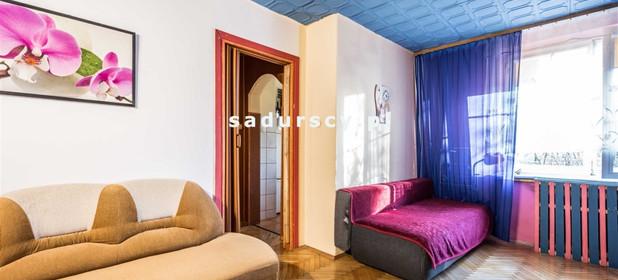 Mieszkanie na sprzedaż 31 m² Kraków M. Kraków Grzegórzki, Osiedle Wieczysta Kantora - zdjęcie 3