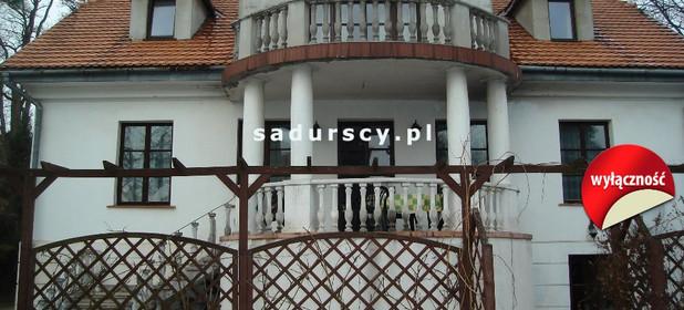 Dom na sprzedaż 430 m² Kraków M. Kraków Bieżanów-Prokocim Małka - zdjęcie 1