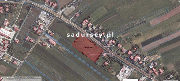 Działka do wynajęcia 10256 m² Krakowski Jerzmanowice-Przeginia Jerzmanowice al. Jana III Sobieskiego - zdjęcie 3