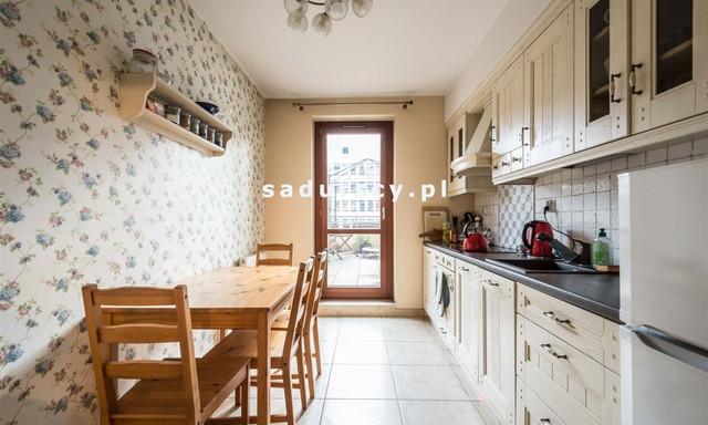 Mieszkanie na sprzedaż <span>Kraków M., Kraków, Krowodrza, Łobzów, Poznańska</span>