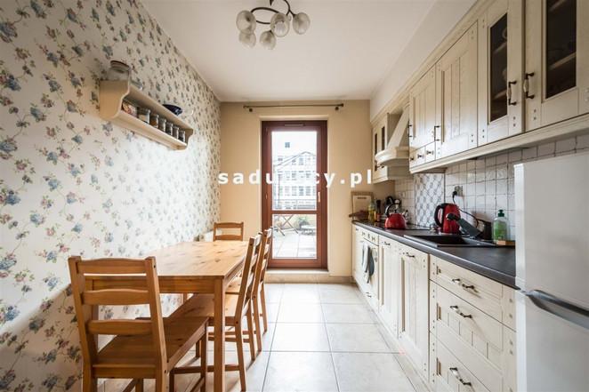 Morizon WP ogłoszenia | Mieszkanie na sprzedaż, Kraków Łobzów, 57 m² | 8394