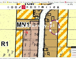 Morizon WP ogłoszenia   Działka na sprzedaż, Goszyce, 1225 m²   5816