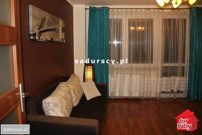 Morizon WP ogłoszenia | Mieszkanie na sprzedaż, Kraków Mistrzejowice, 47 m² | 0837
