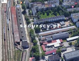 Morizon WP ogłoszenia | Działka na sprzedaż, Kraków Łobzów, 605 m² | 0752