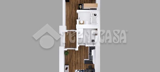 Mieszkanie na sprzedaż 38 m² Kraków Dębniki Zagrody - zdjęcie 3