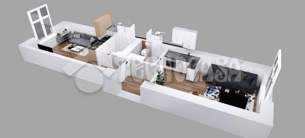 Mieszkanie na sprzedaż 38 m² Kraków Dębniki Zagrody - zdjęcie 1