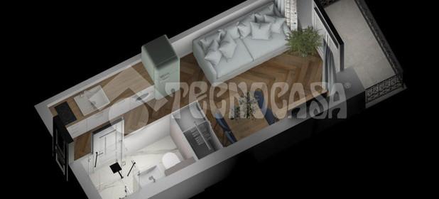 Mieszkanie na sprzedaż 15 m² Kraków Dębniki Zagrody - zdjęcie 2