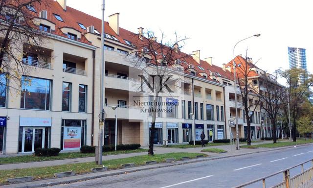 Biuro do wynajęcia <span>Wrocław, Krzyki, Powstańców Śląskich</span>