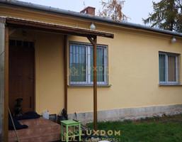 Morizon WP ogłoszenia   Dom na sprzedaż, Józefów, 50 m²   4223