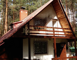 Morizon WP ogłoszenia | Dom na sprzedaż, Wiązowna, 96 m² | 1446