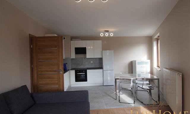 Mieszkanie do wynajęcia <span>Kraków M., Kraków, Krowodrza, Wrocławska</span>