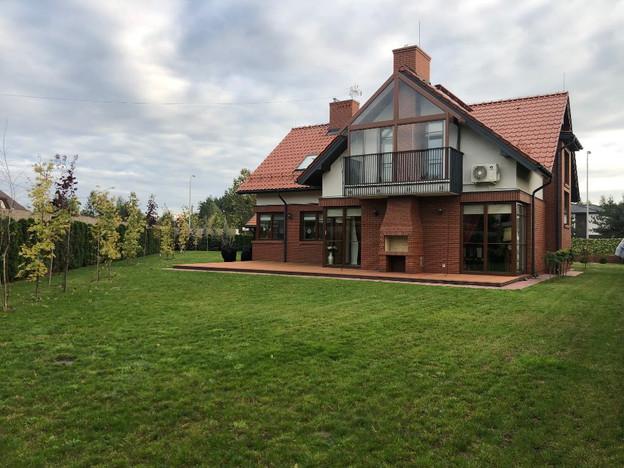 Morizon WP ogłoszenia   Dom na sprzedaż, Lipków Hetmańska, 218 m²   1900