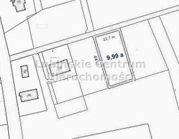 Morizon WP ogłoszenia | Działka na sprzedaż, Niemstów, 999 m² | 9859