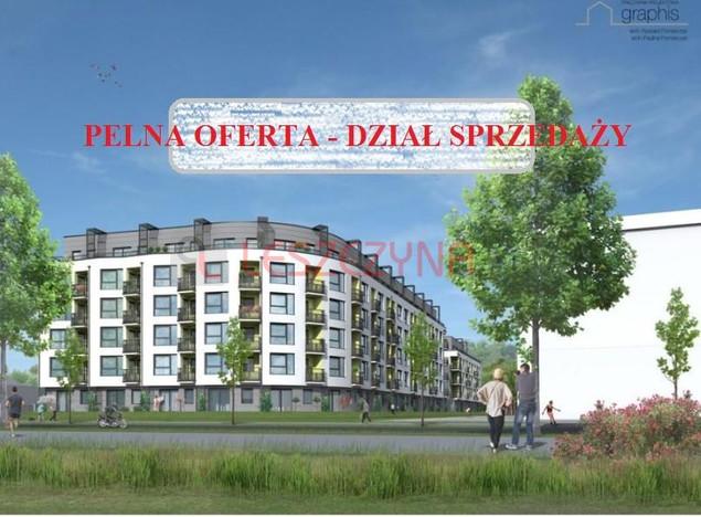 Morizon WP ogłoszenia   Mieszkanie na sprzedaż, Świnoujście GRUNWALDZKA, 39 m²   6031