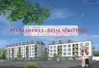 Morizon WP ogłoszenia | Mieszkanie na sprzedaż, Świnoujście GRUNWALDZKA, 44 m² | 6033